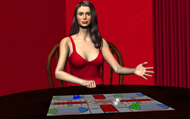 mattshea dating simulator date ariane december 1