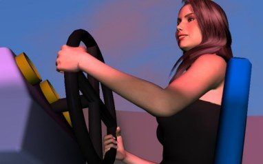 Ariane's Life in the Metaverse – Page 26 – Deep in the virtual