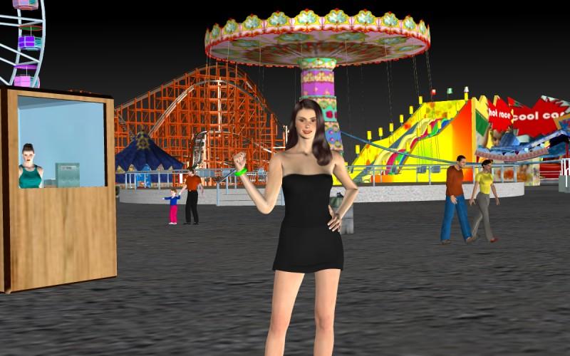 Arianeb dating sim in Brisbane