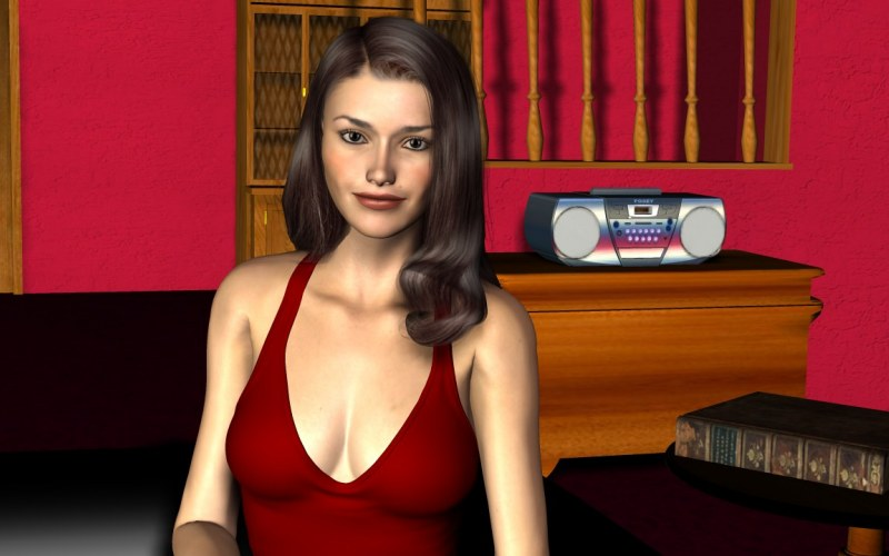 dating ariane 10th anniversary walkthrough