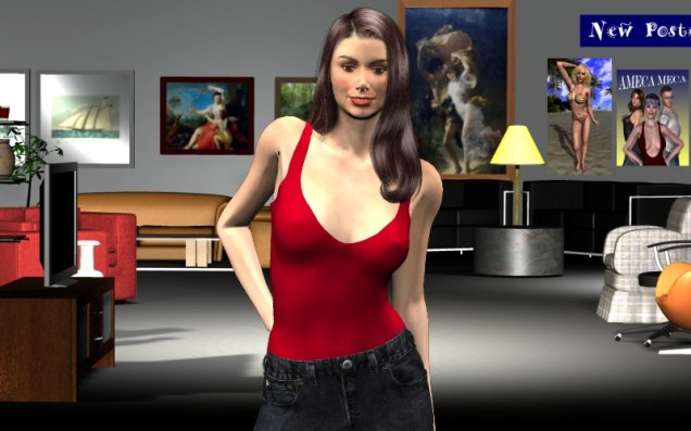 dating simulator ariane 2 26 04 2009 - this is a walkthrough of the game dating ariane simulator (click on ariane) introduce yourself, 2 (click on nose) compliment her looks, 3.