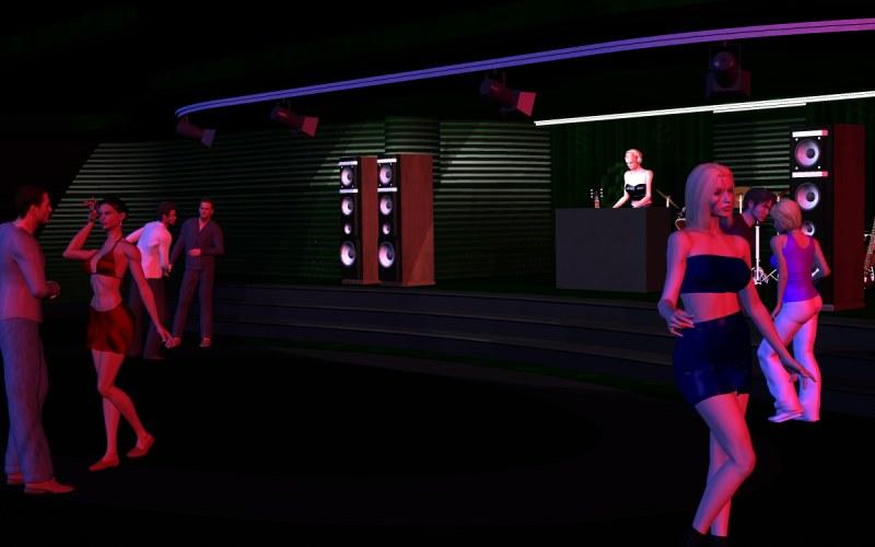 Dating ariane date simulator