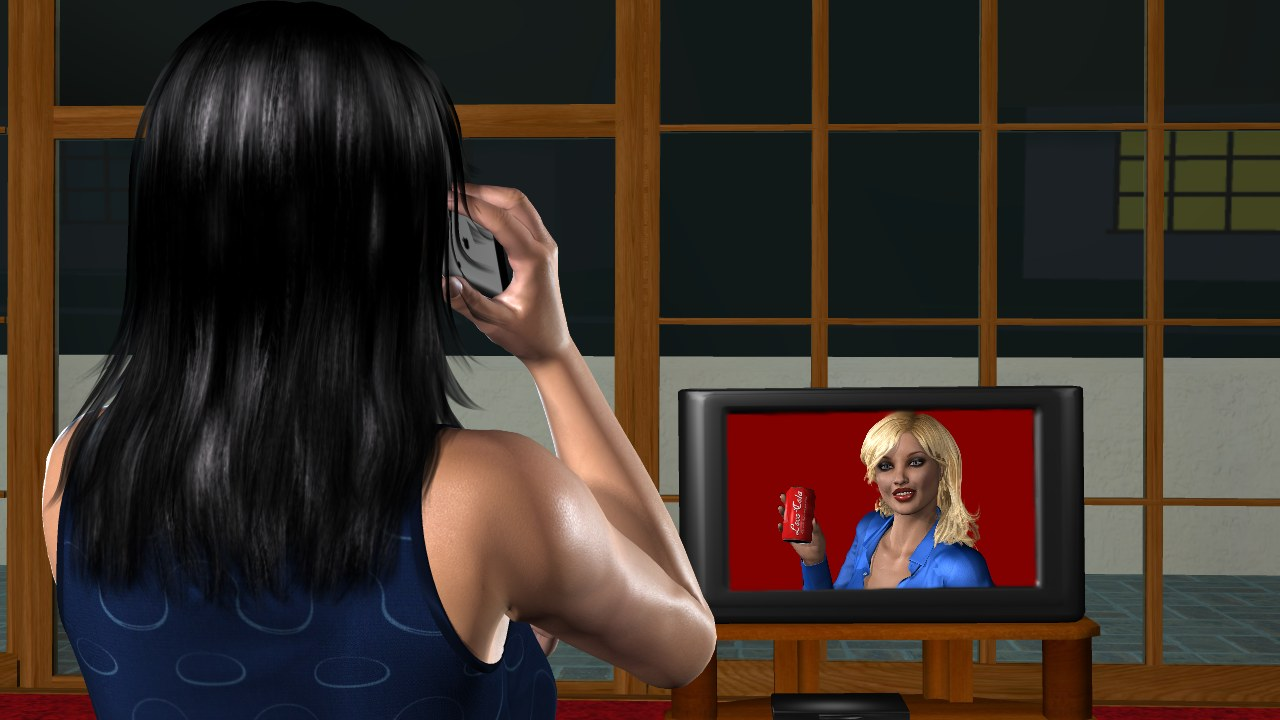 Dating Ariane Game Solution