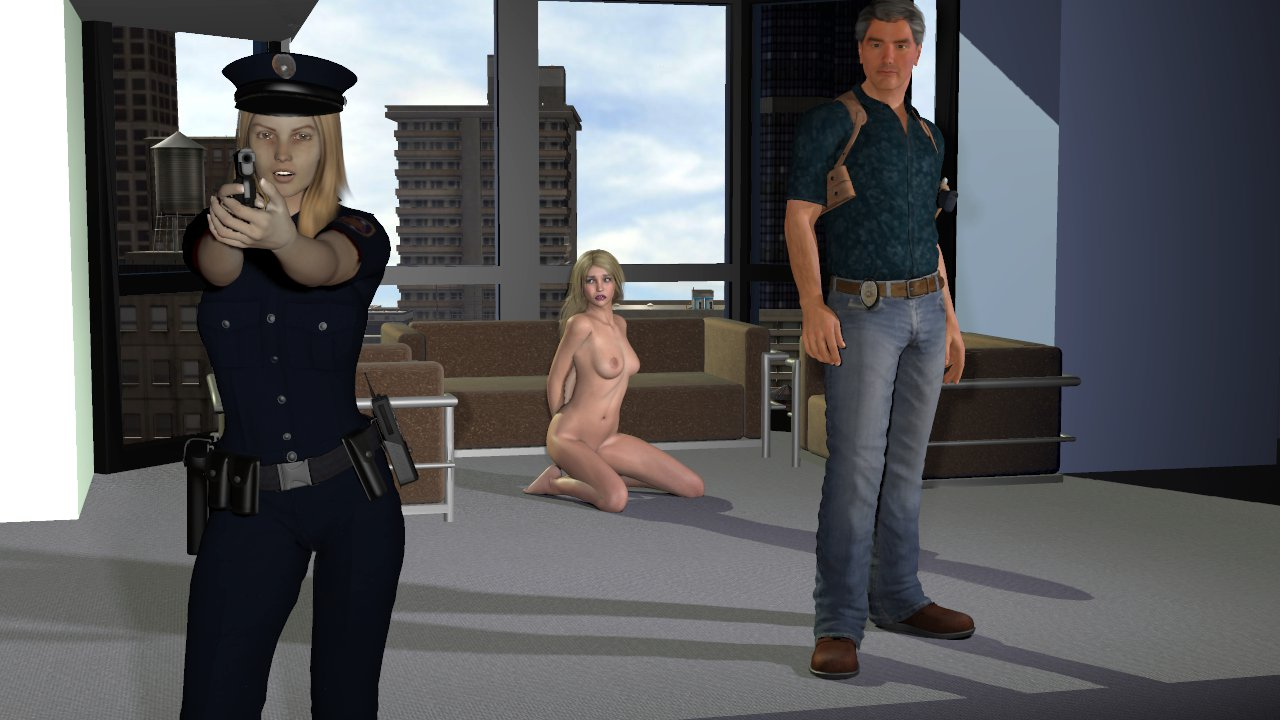dating simulators like ariane definition