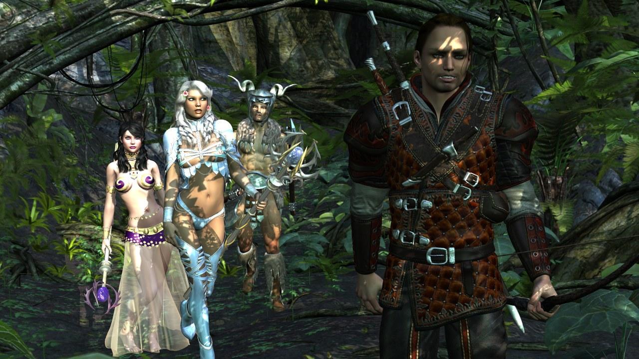 sex scene in video games asian voyuer porn