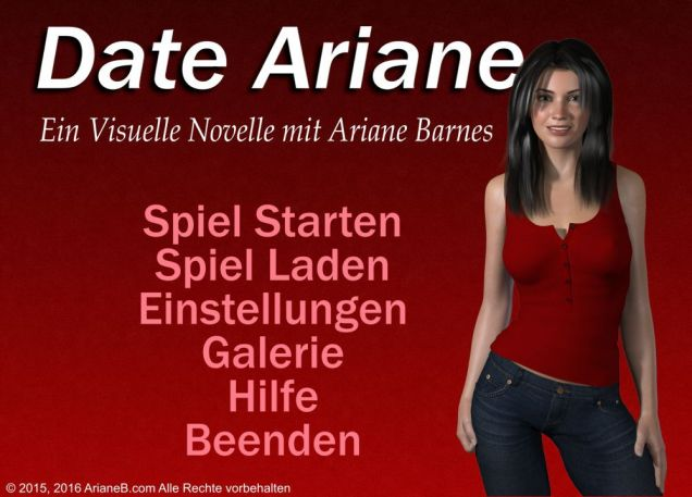 dating ariane classic version