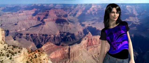 Visiting the Grand Canyon