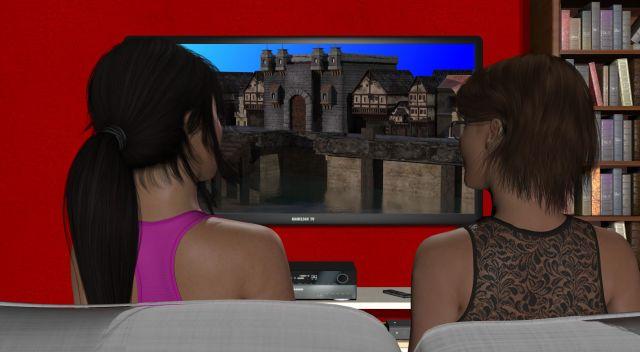 Ariane's Game