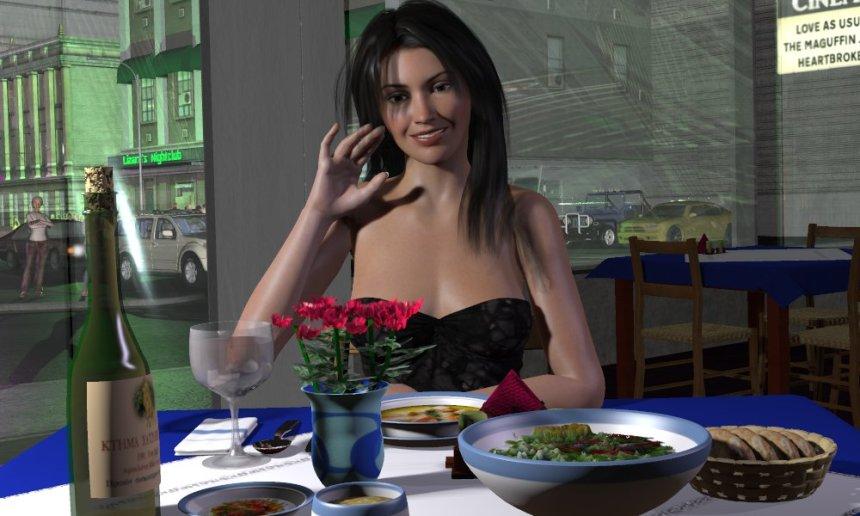 restaurantcompliment