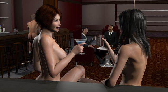 Top Club Bar