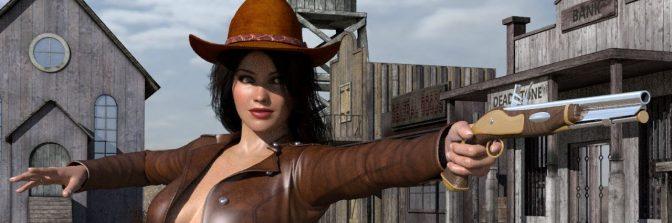 Western Outlaw
