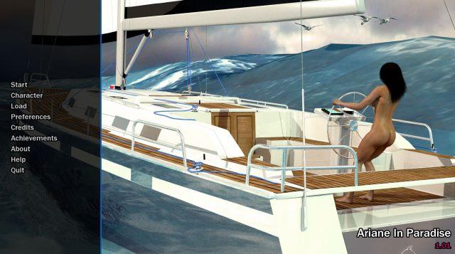 dating ariane boat