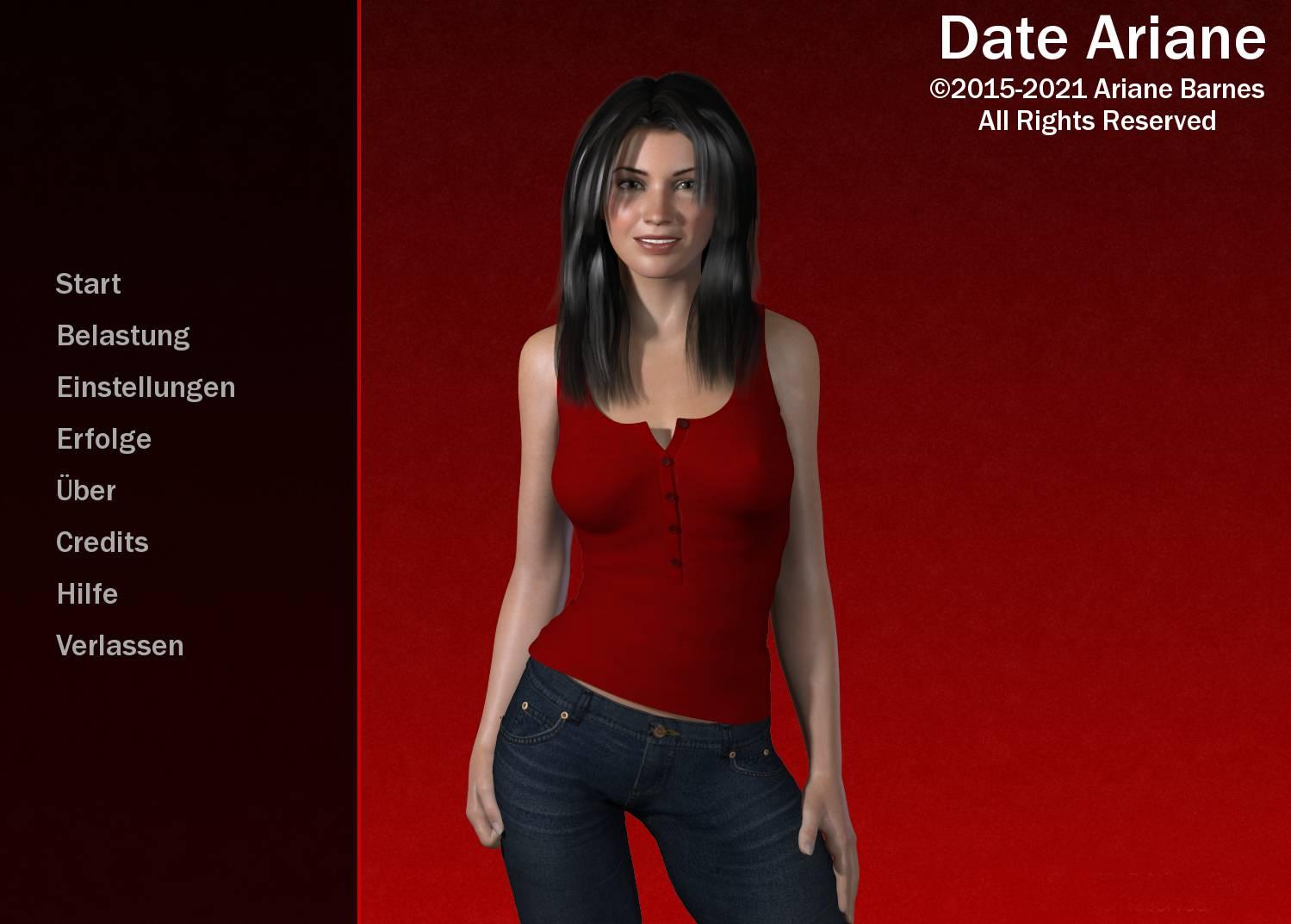 Date Ariane Deutsch - Arianes Life in the Metaverse