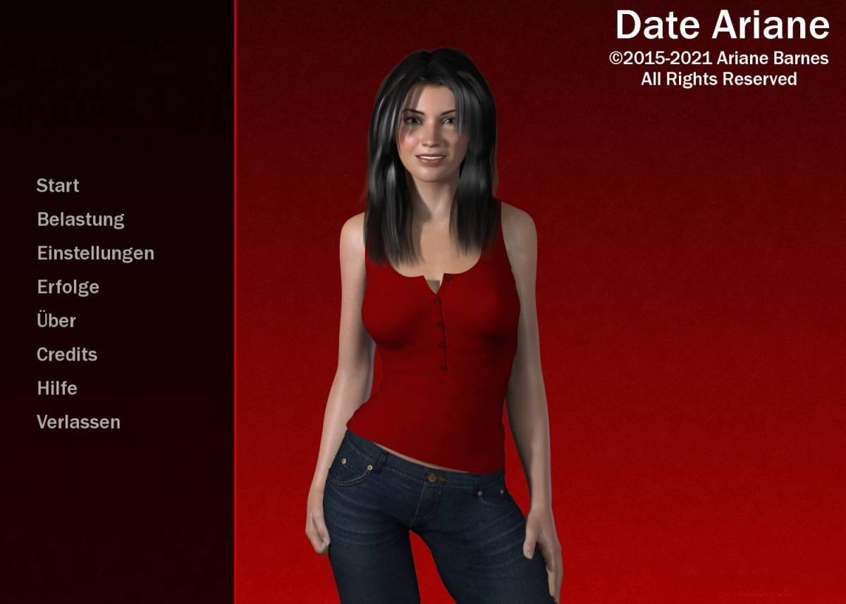 Ariane lösungsweg deutsch date Virtual Date